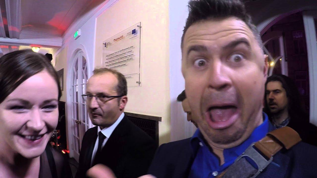 Akcja Telekamera Kabaret Paranienormalni Youtube