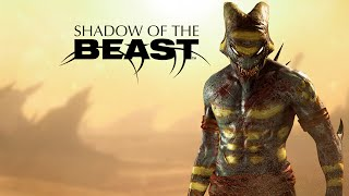 Shadow of the Beast Gameplay First Impressions | Shadow of the Beast PS4 Gameplay