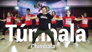 Tumbala - Chimbala - Dance l Chakaboom Fitness l Choreography