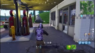 PUT THE MONEY IN THE BAG FORTNITE