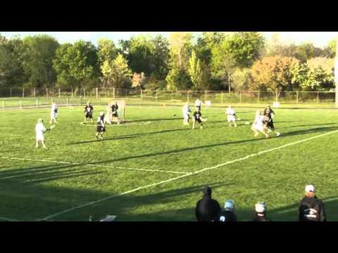 Noah Taylor 2014  Junior Lacrosse Highlights