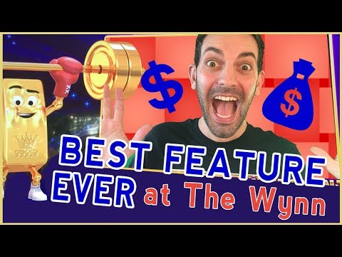 💰 #WYNNING ✦ First Time's a Charm at The Wynn! ✦ part of Brian's Theme Thursdays