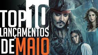 Baixar TOP 10 | LANÇAMENTOS DE MAIO PARA ASSISTIR NOS CINEMAS! - CENTRAL
