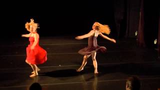 Lena Gilbert Hesitation Tango