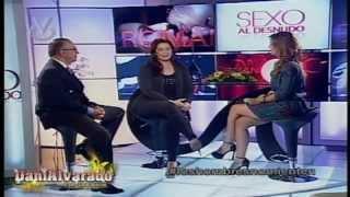 Daniela Alvarado en Sexo al Desnudo