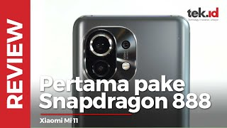 Review Xiaomi Mi 11 Indonesia