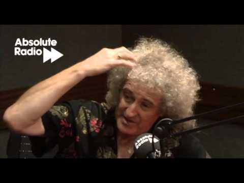 Queen interview: Brian May on Flash Gordon