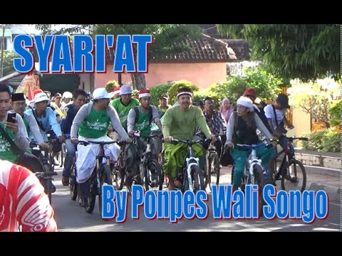 Syari'at By Ponpes Wali Songo