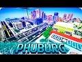 Minecraft - Modern PHUBURG CITY Map - Cinematic & Download