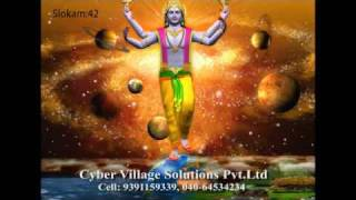 Sri Venkateswara Suprabhatam -  3D animation God Songs ( 'Suprabhatam', 'Stotram' )