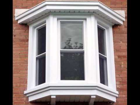 bay window design ideas pictures remodel and decor - Window Design Ideas
