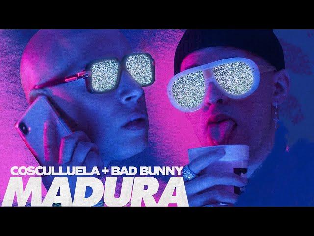 Cosculluela Ft Bad Bunny - Madura