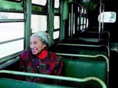 Trabalho de História : Martin Luther King e Rosa Parks
