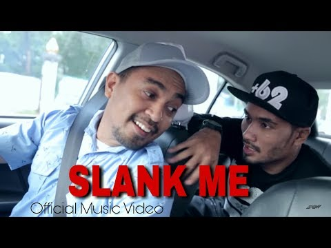 JFlow - SLANK ME Feat Nath The Lions (Official Music Video)