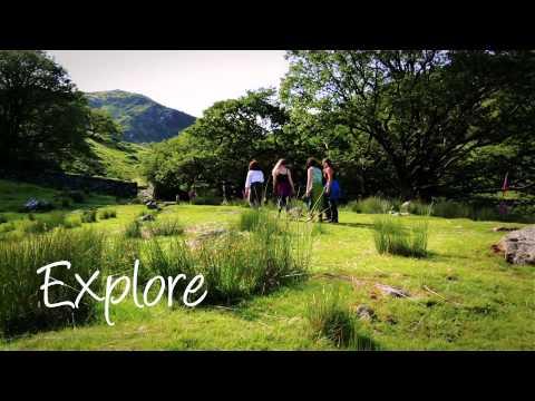 National Trust Wales Holidays (English) www.nationaltrustholidays.org.uk