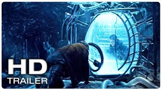 IN THE SHADOW OF THE MOON Trailer #1 Official (NEW 2019) Boyd Holbrook Netflix Thriller Movie HD