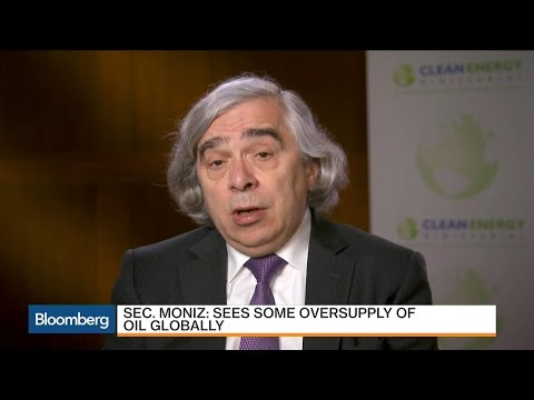 U.S. Energy Secretary: America Will Join Paris Accord This Year