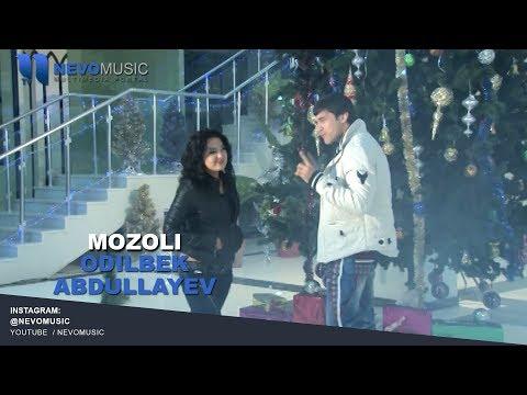 Odilbek Abdullayev - Mozoli | Одилбек Абдуллаев - Мозоли