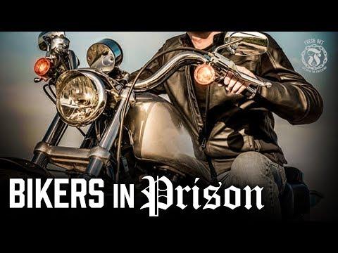 Bikers In Prison - Prison Talk 13.1
