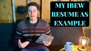 How to Write Resume For Electr…