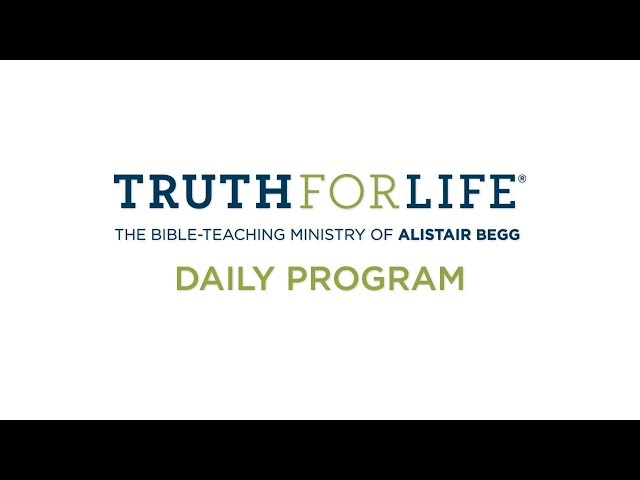 The Secret of Contentment (Part 2 of 2) — 9/19/2019