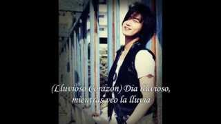 Heo Young Saeng (허영생)- Rainy Heart♥ *Sub Español*
