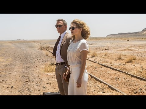 'Spectre': 9 New Clips Go Deeper Into Bond's Latest Adventure