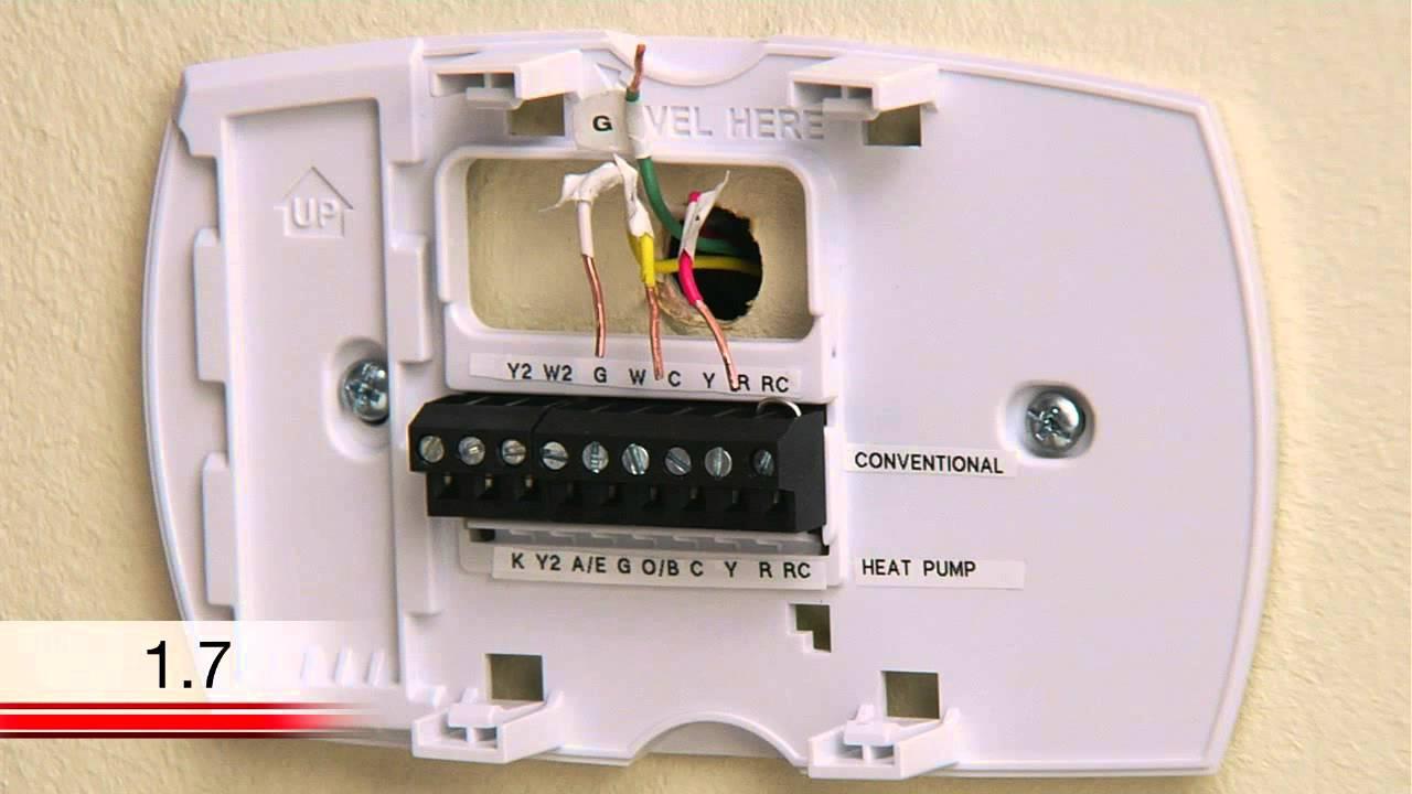 honeywell rth6580wf wi fi tstat g wire substitution installation honeywell 5000 wiring honeywell rth6580wf wi fi [ 1280 x 720 Pixel ]