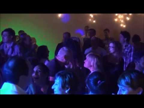 DJ Full Time Riccardo Cioni Aperitivo Cena Trattoria Da Sbrana 06-05-2016 Massa Marittima