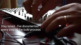 Half-built Moog Subharmonicon: here's what it sounds like