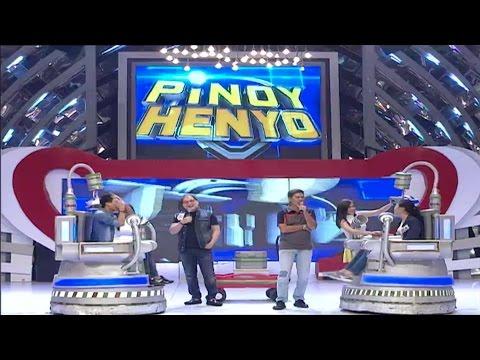 Pinoy Henyo | February 22, 2017