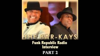 Bar-Kays - Funk Republic Radio Interview (Part 2) thumbnail