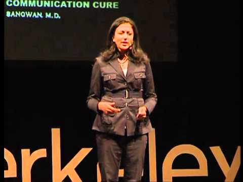 The Communication Cure - Neha Sangwan at TEDxBerkeley