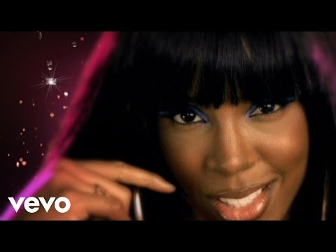 Kelly Rowland - Ghetto (feat Snoop Dogg)