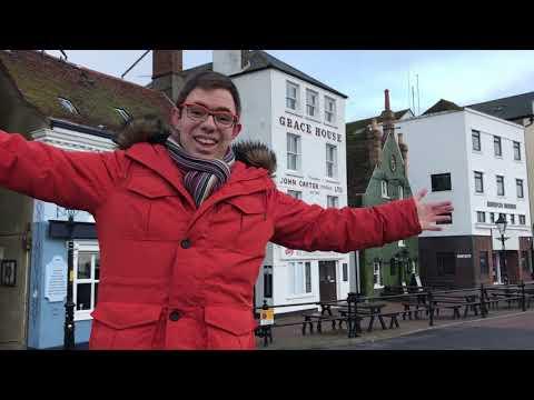 Wacky Guide to Poole