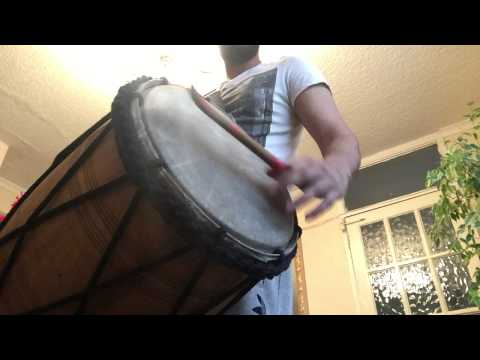 Dhol VLOG - How to Play Dhol (Flavouring your Beats)