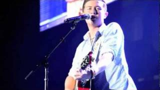 Scotty Mccreery Are You Gonna Kiss Me Or Not HD.mp3