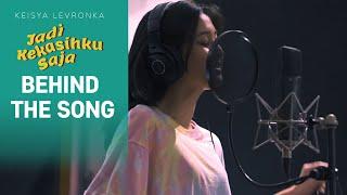 KEISYA LEVRONKA - JADI KEKASIHKU SAJA BTS Rekaman Single