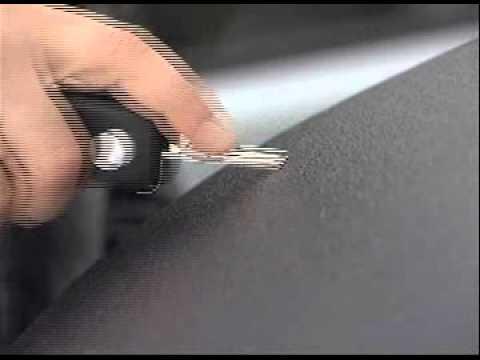 Снятие жидкой резины Auto Dip | Покраска в Raptor U-POL Mitsubishi .