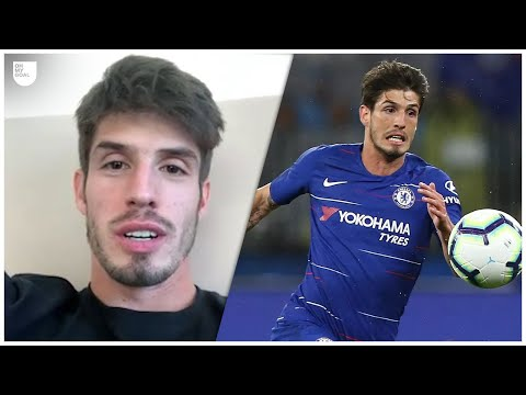 Sent on loan 7 times in 8 years, he's Chelsea's most disrespected player | Oh My Goal