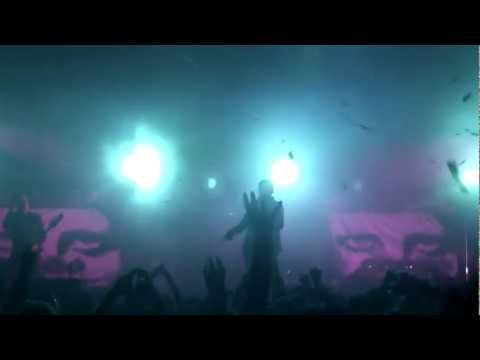 Marilyn Manson live in Wallingford, CT 1/25/13 COMPLETE SHOW Part 2