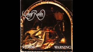 Count Raven - Storm Warning (Full Album)