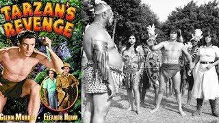 Tarzan's Revenge - Action Adventure Movie