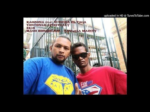 RAOZONA feat BUDDHA