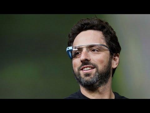 Managing Sergey Brin's Life: Behind the Scenes