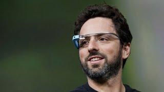 Managing Sergey Brin