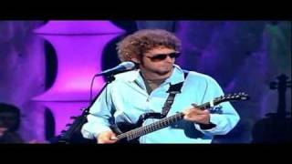 Soda Stereo - Disco Eterno (MTV Unplugged) HD