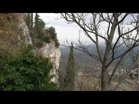 San Marino hike, Mount Titano (Traveline European Microstates)
