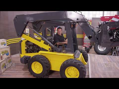 NEW FLEX GLUE™ Commercial - From the Makers of Flex Seal®