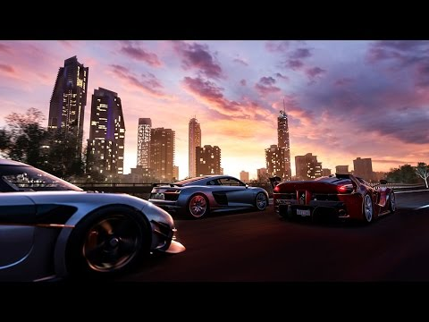 Forza Horizon 3: Episode 5 (New Drivatar, PR Stunts!)